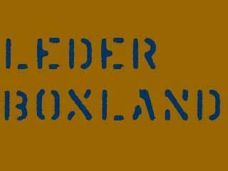Leder Boxland