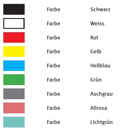 Altorfer-Farben